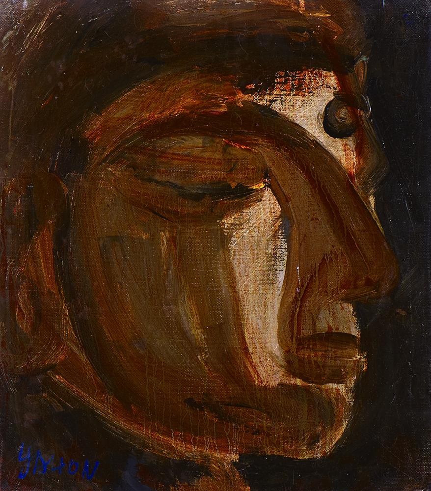 眾生相系列 Sentient Beings Series 53x45cm 2011 壓克力‧畫布  Acrylic on canvas(9).jpg