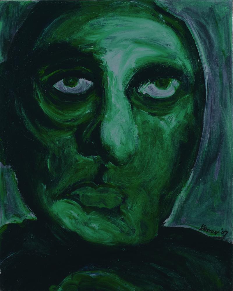 眾生相系列 Sentient Beings Series 100x80cm 2011 壓克力‧畫布  Acrylic on canvas(18).jpg