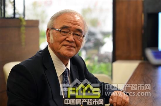 星野嘉郎 Yoshio Hoshino