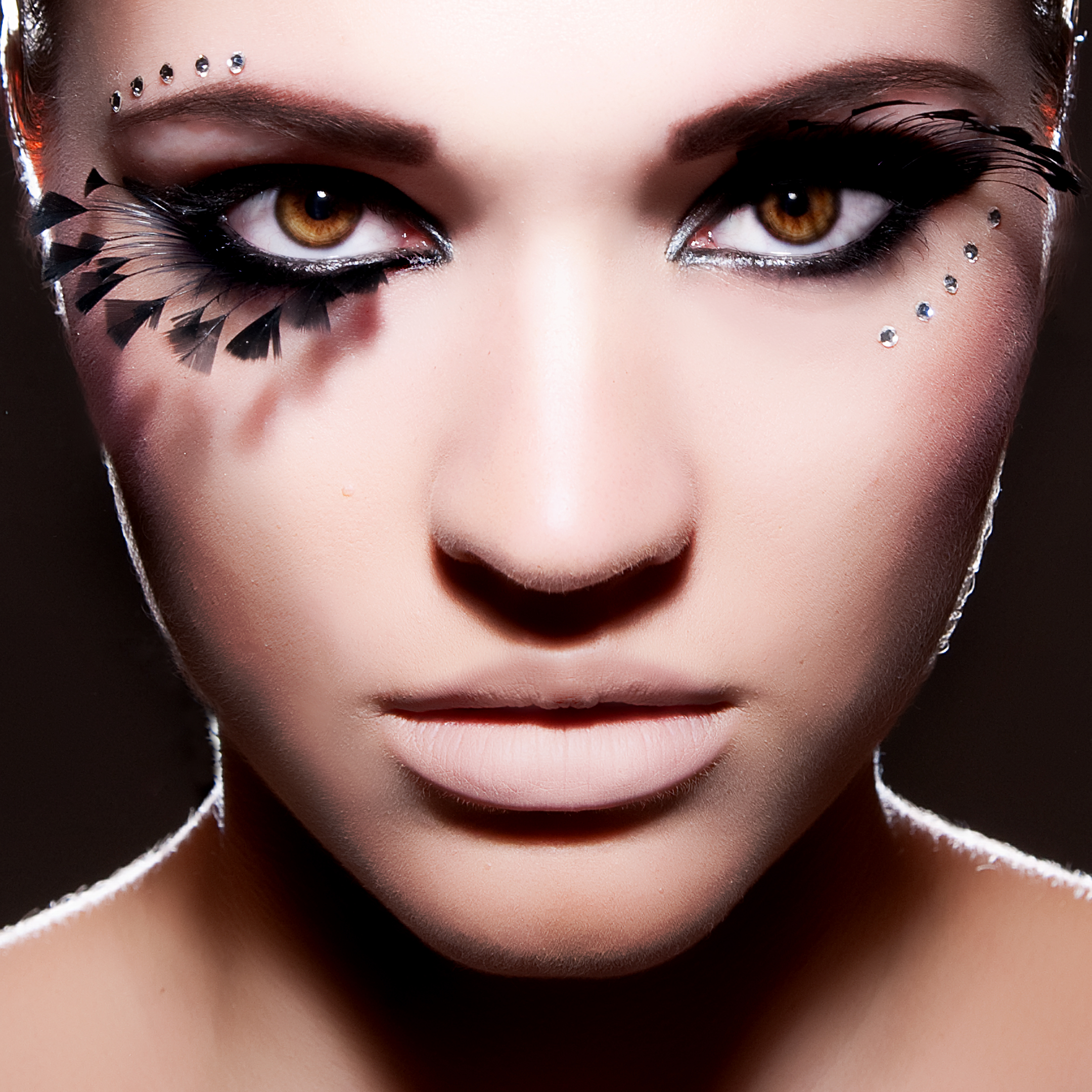 Creative Beauty Shoot