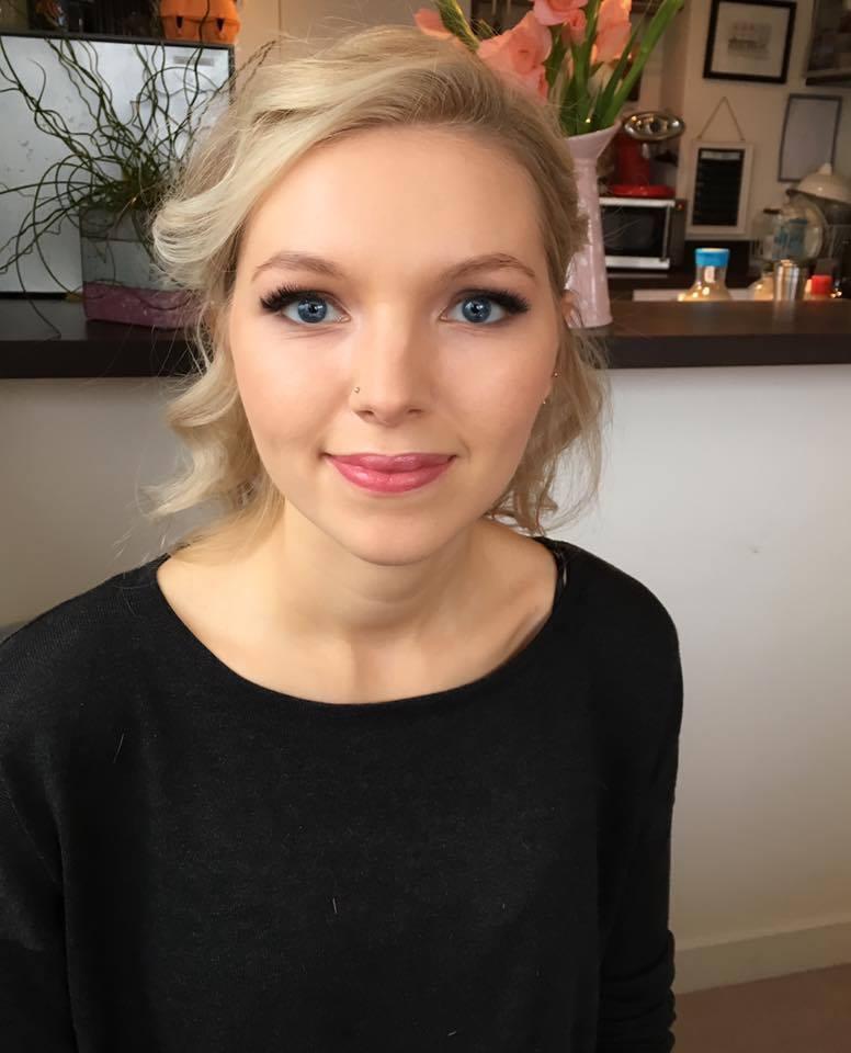 Bridal Occasion Makeup