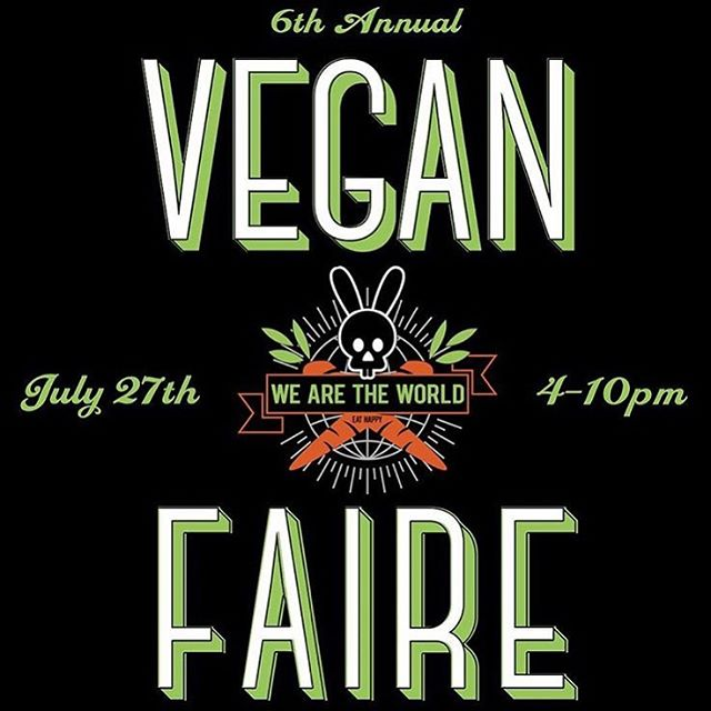 🌿 We'll be back for @veganfaire in @centerstanaheim 🧡 Sat 7/27 4-10pm. Can't believe it's the 6th year! Can't wait to see everyone again! Be the first to shop our new @flower_child_hair 🌸accessories in person! 💗 #veganfaire #veganfaire2019 #vegan #hairaccessories #hair #accessory #shop #popup #fair #weekendfun #fun #anaheim #california #southerncalifornia #socal #oc #orangecounty #flowerchild #flowerchildhair #ocweekend #food #foodie #ocfoodie #ocfoodies