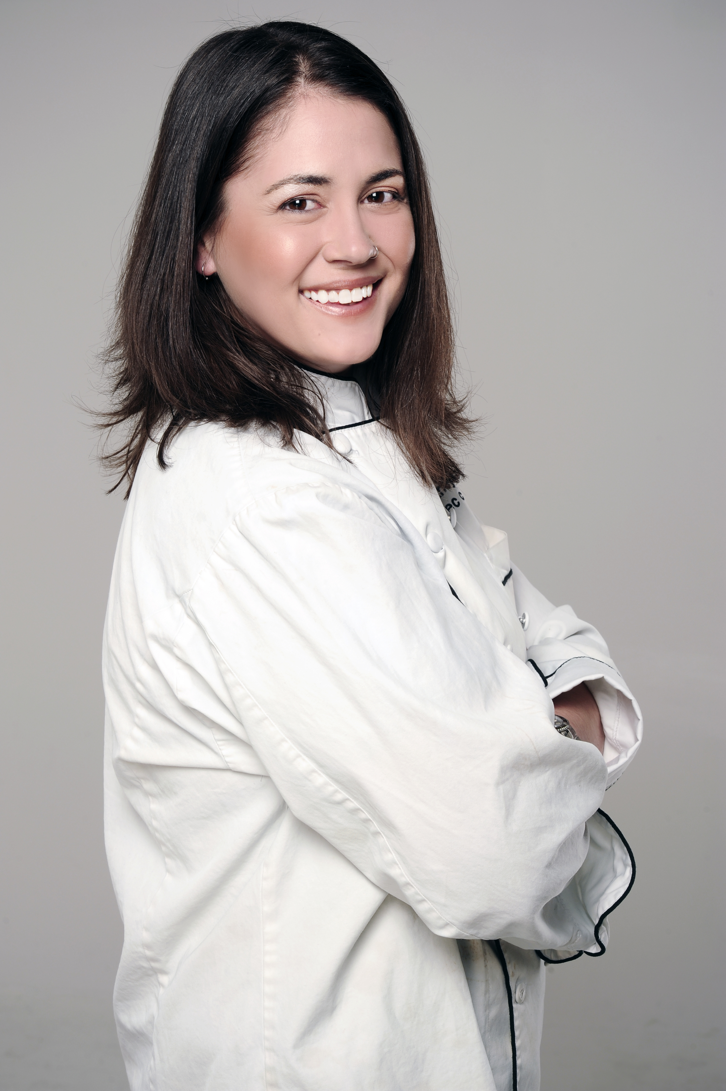 Executive Chef & Owner, Courtney Renn