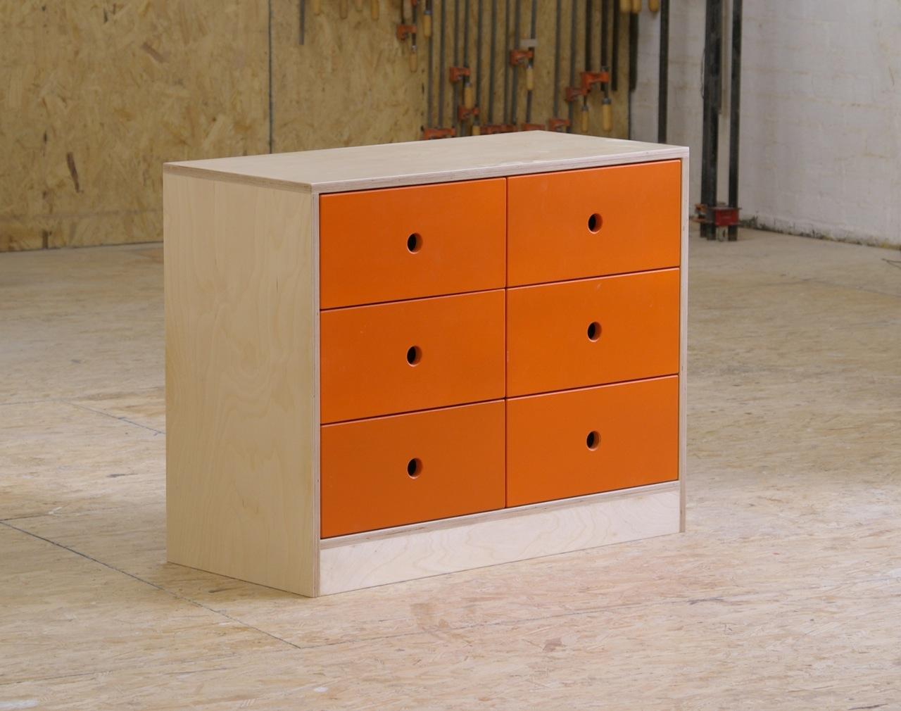 dresser for children