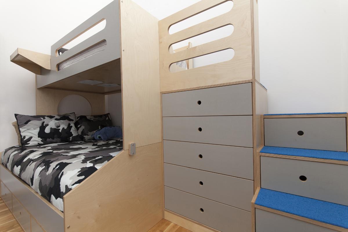 casa kids bunk bed