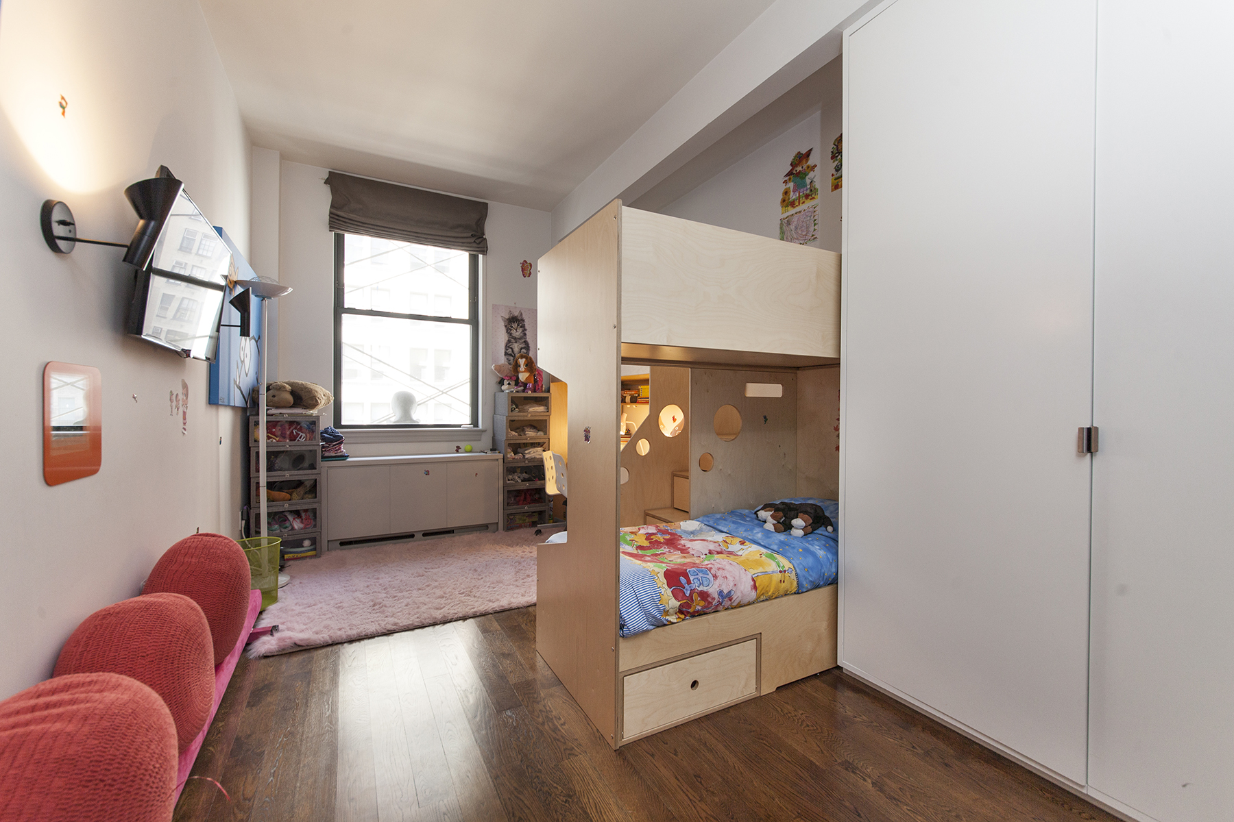 casa kids junior beds