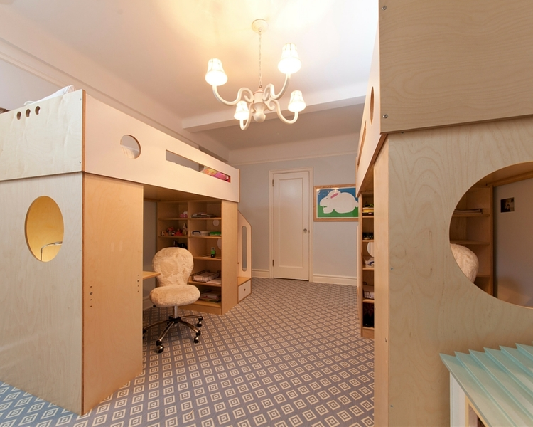casa kids-loft bed-furniture