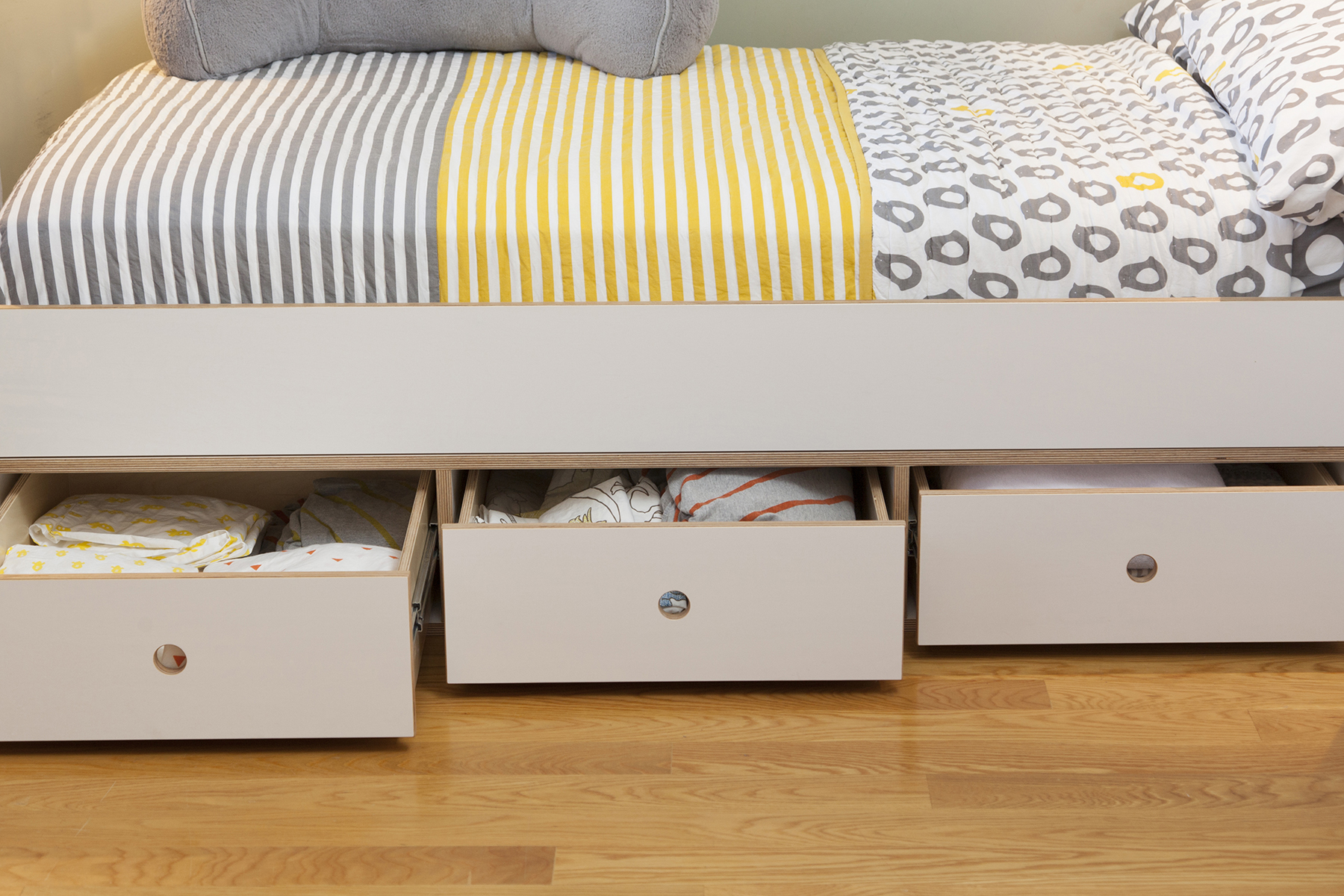 casa kids- bed