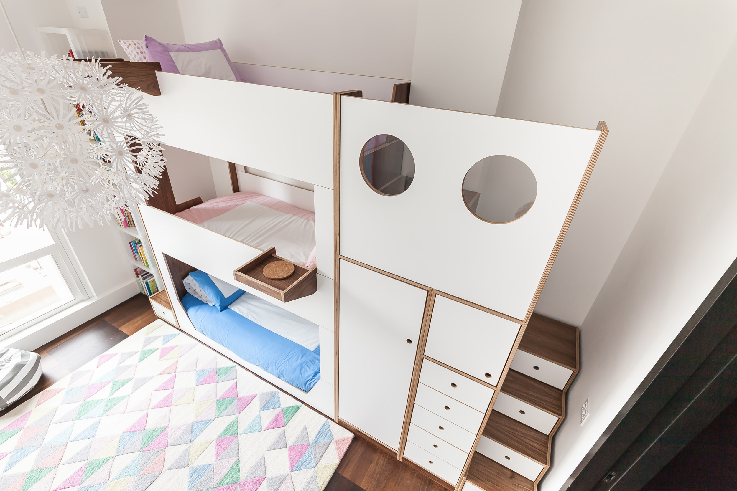 Triple walnut and white bunk bed w custom staircases_08.jpg