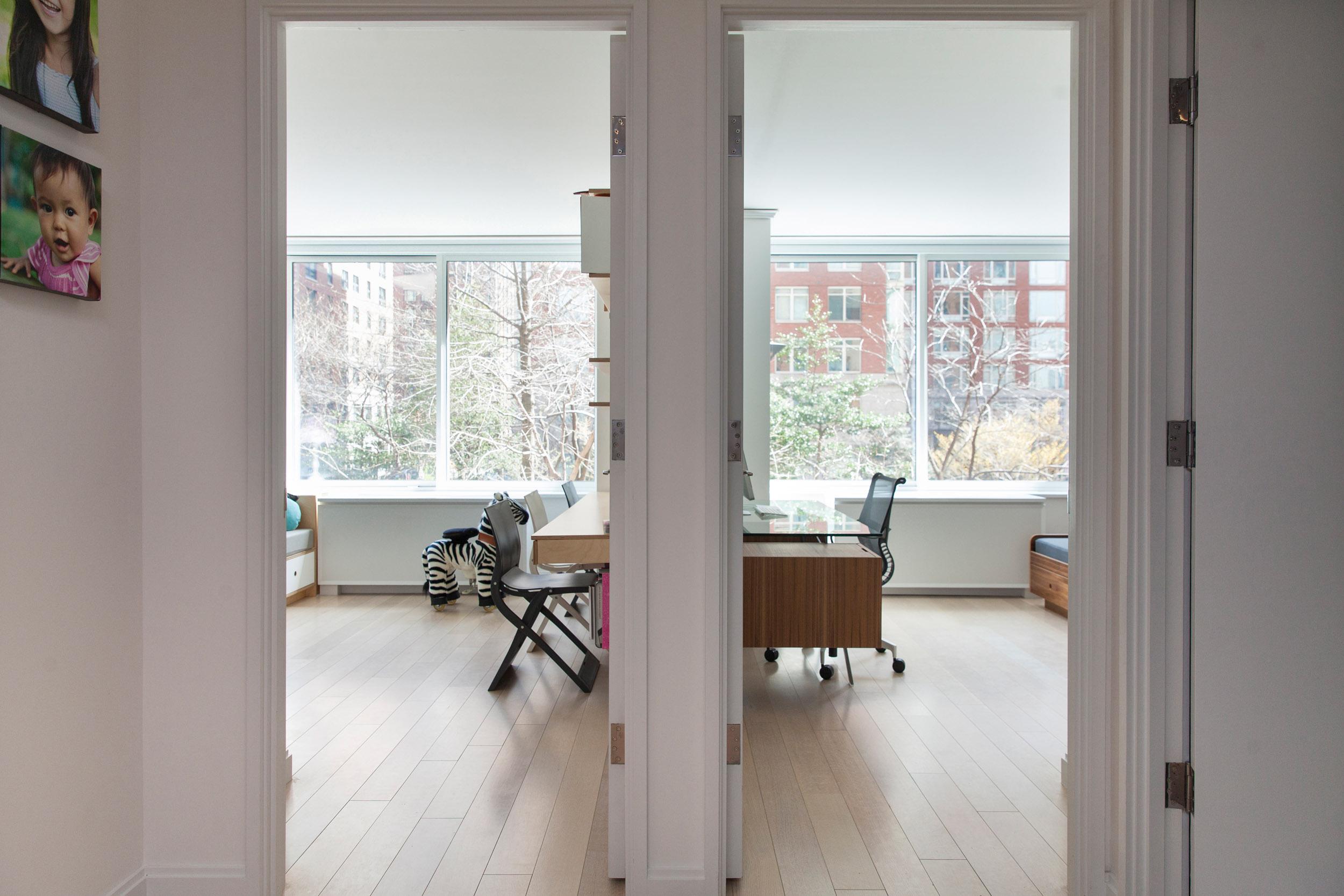 Casa Kids home office furniture