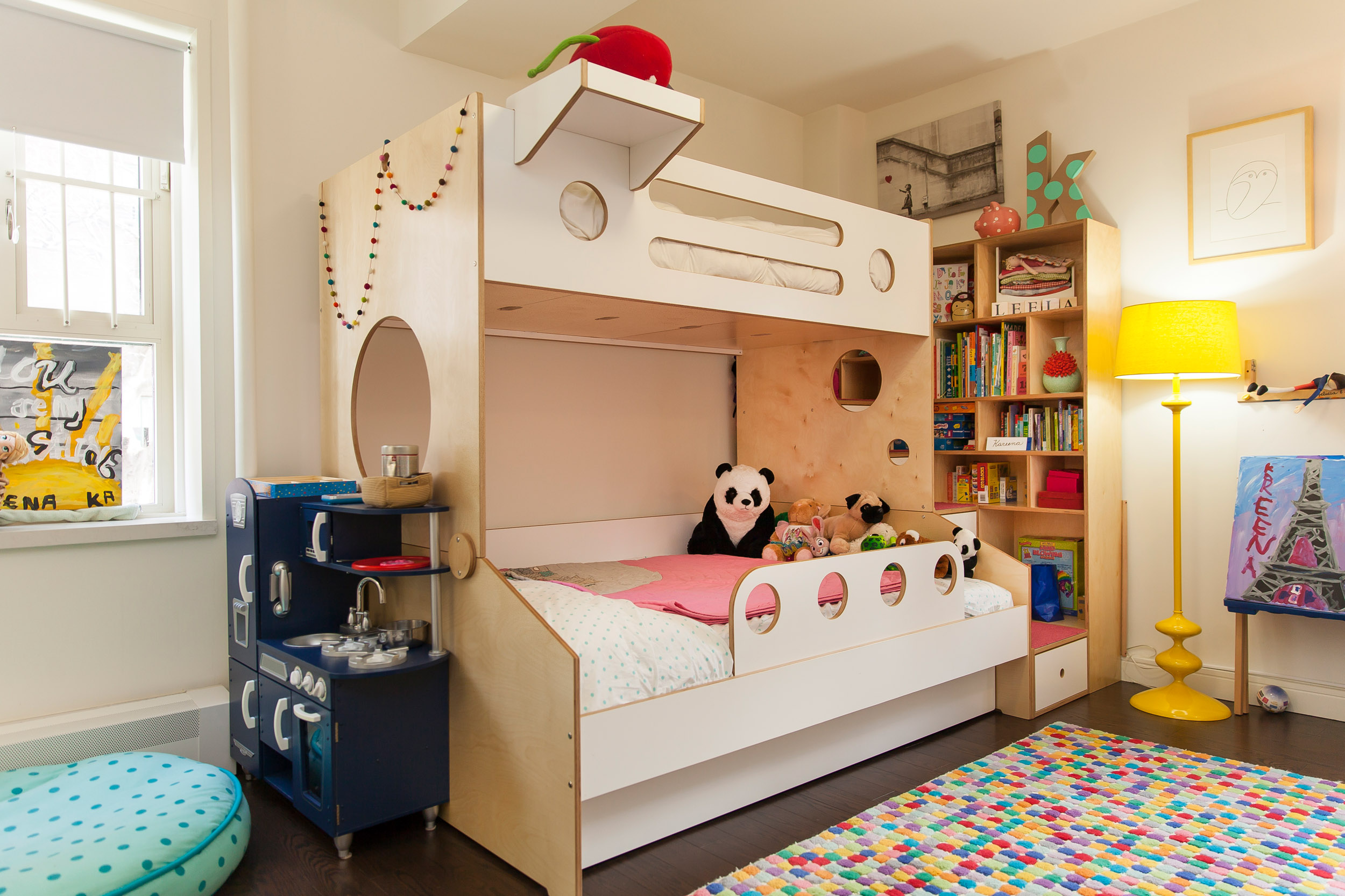 Marino twin over full with custom bookshelves, trundle bed, carpet times_04.jpg
