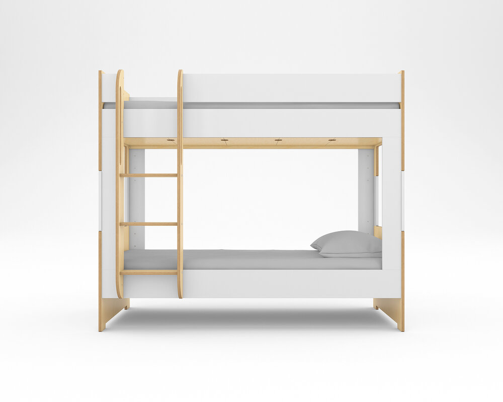 ESSENTIALS - Ready Made with Free Shipping Beds — Casa Kids