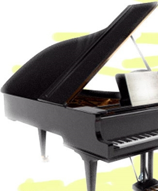 """Alchemist Piano Studio is on 701 Byrne street.Enter through the """"piano gate""""."""
