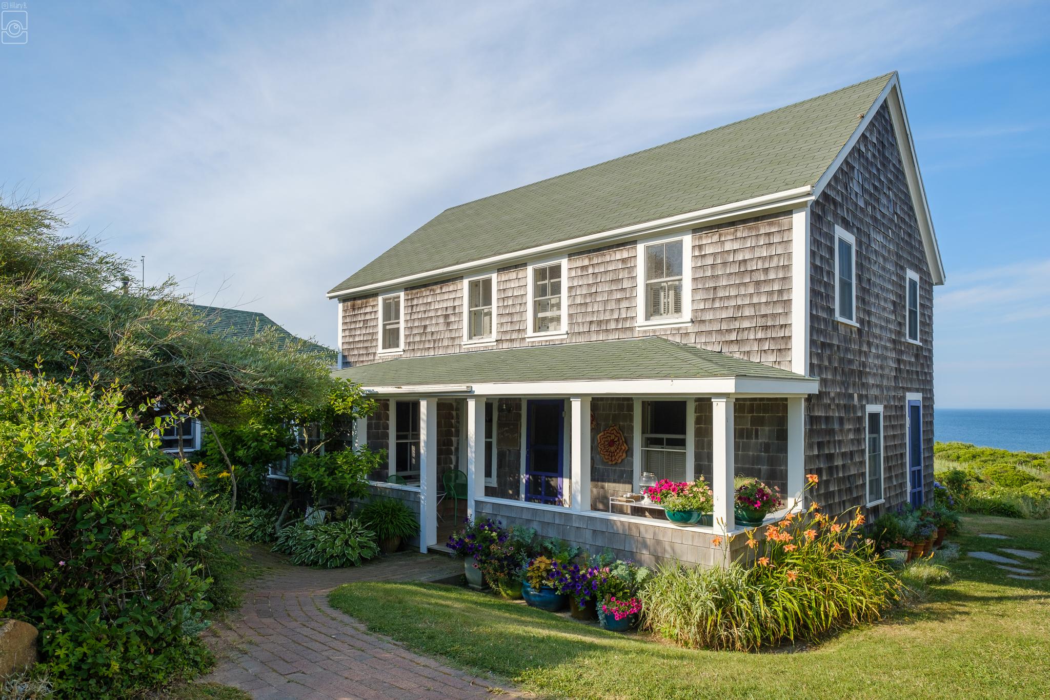 Inlet Cottage