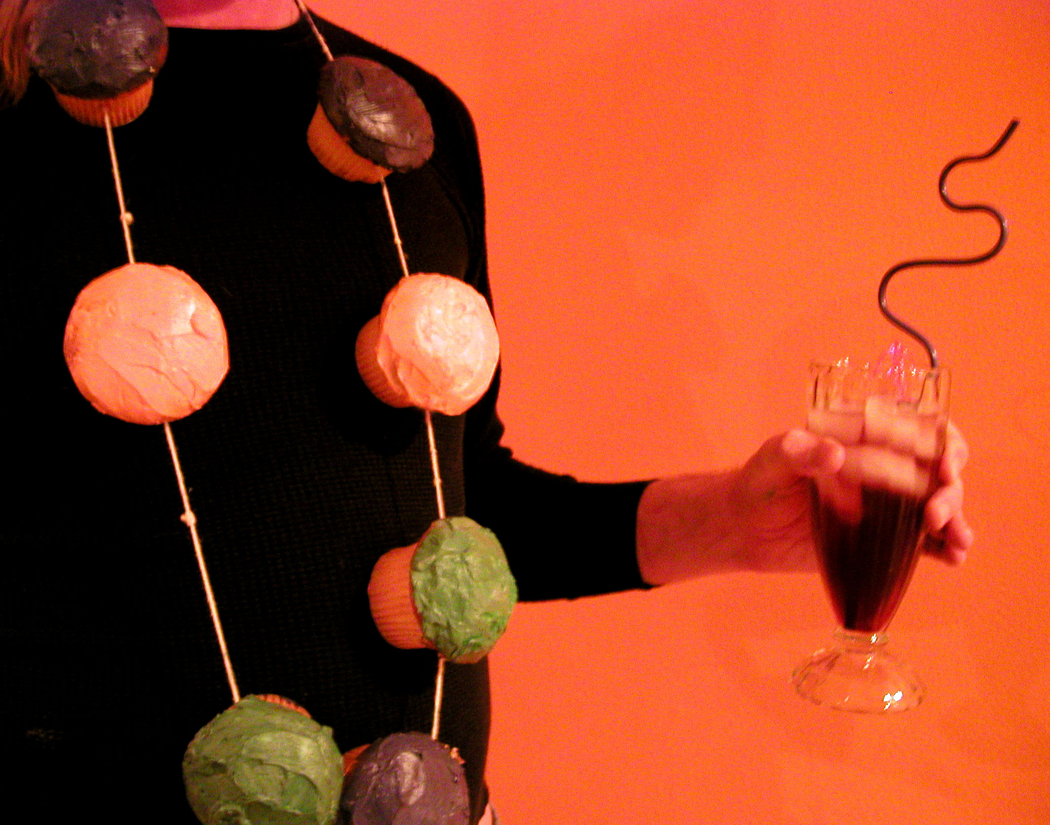 Cupcake Beads!