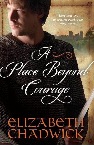 A PLACE BEYOND COURAGE - US front cover 2012.JPG