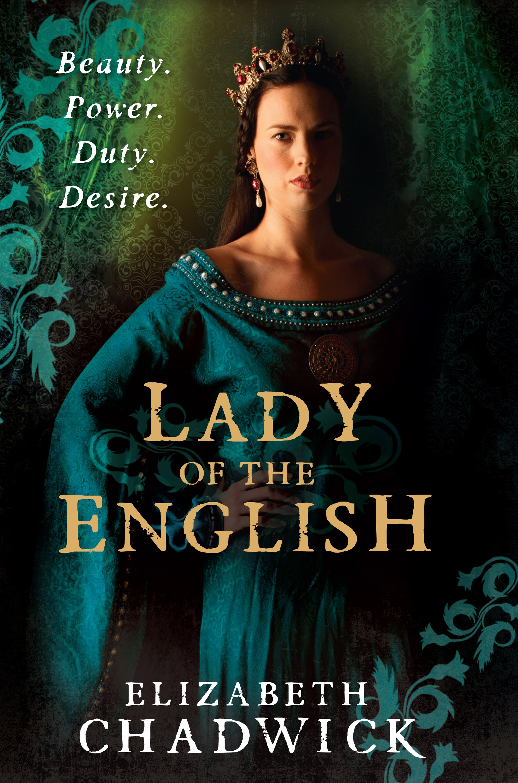 LADY OF THE ENGLISH Little Brown final front.JPG