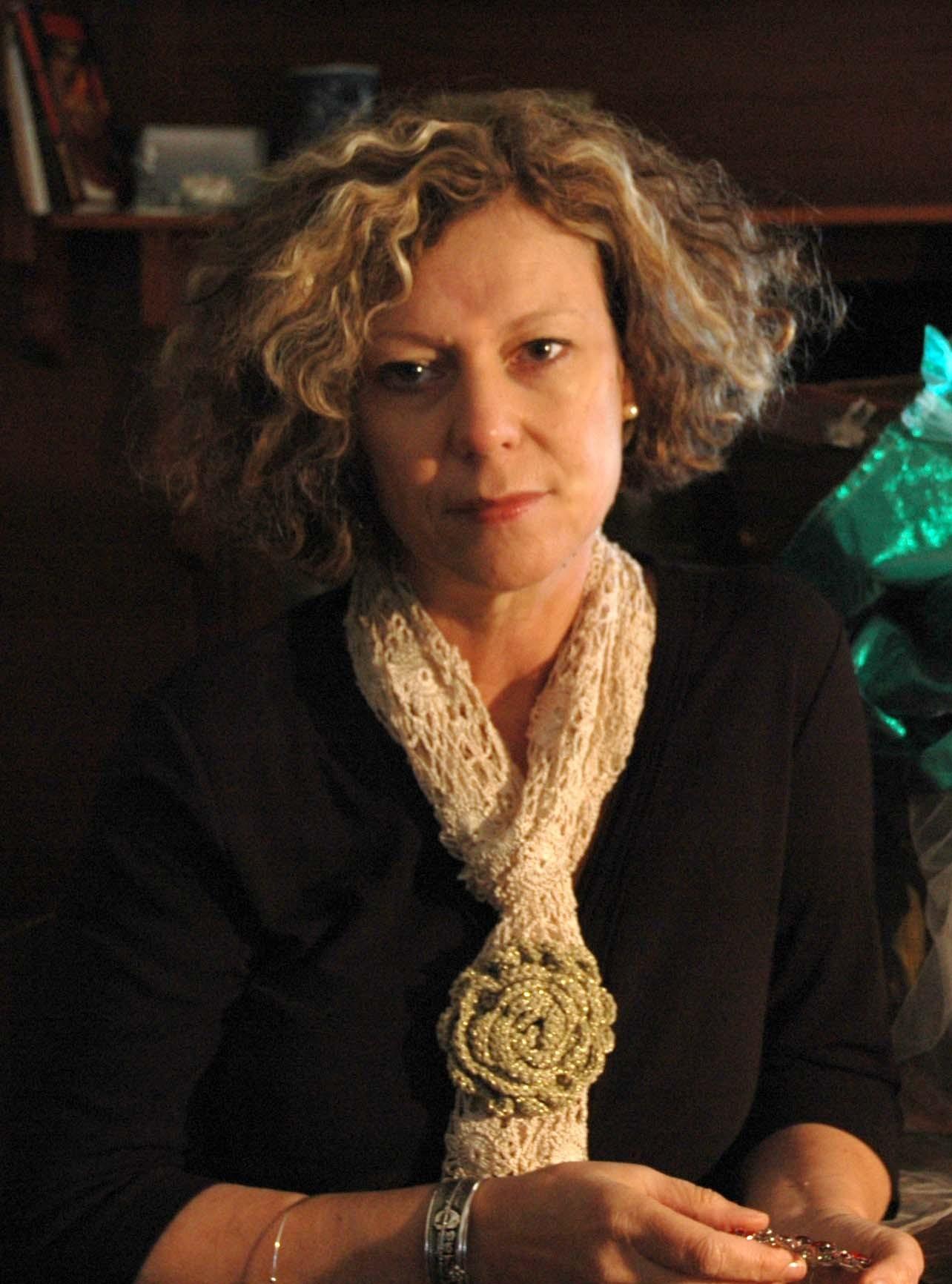 PREFERRED Author photo Carol Lefevre 3 by Chris Lefevre.jpg
