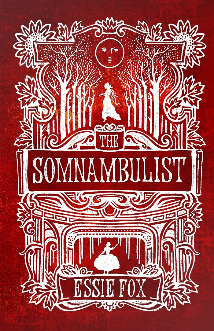 The Somnambulist paperback red.jpg