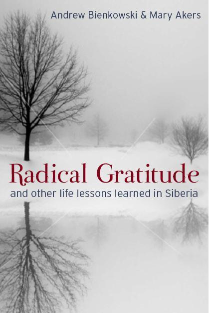RADICAL GRATITUDE  Memoir, 254 pages Allen & Unwin (Australia) - January 2008