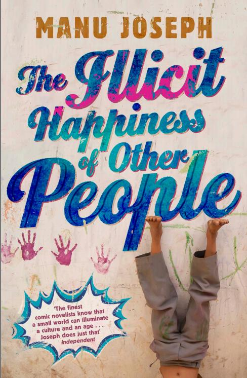 ILLICIT HAPPINESS OF OTHER PEOPLE, THE - UK, John Murray ppbk front.jpg