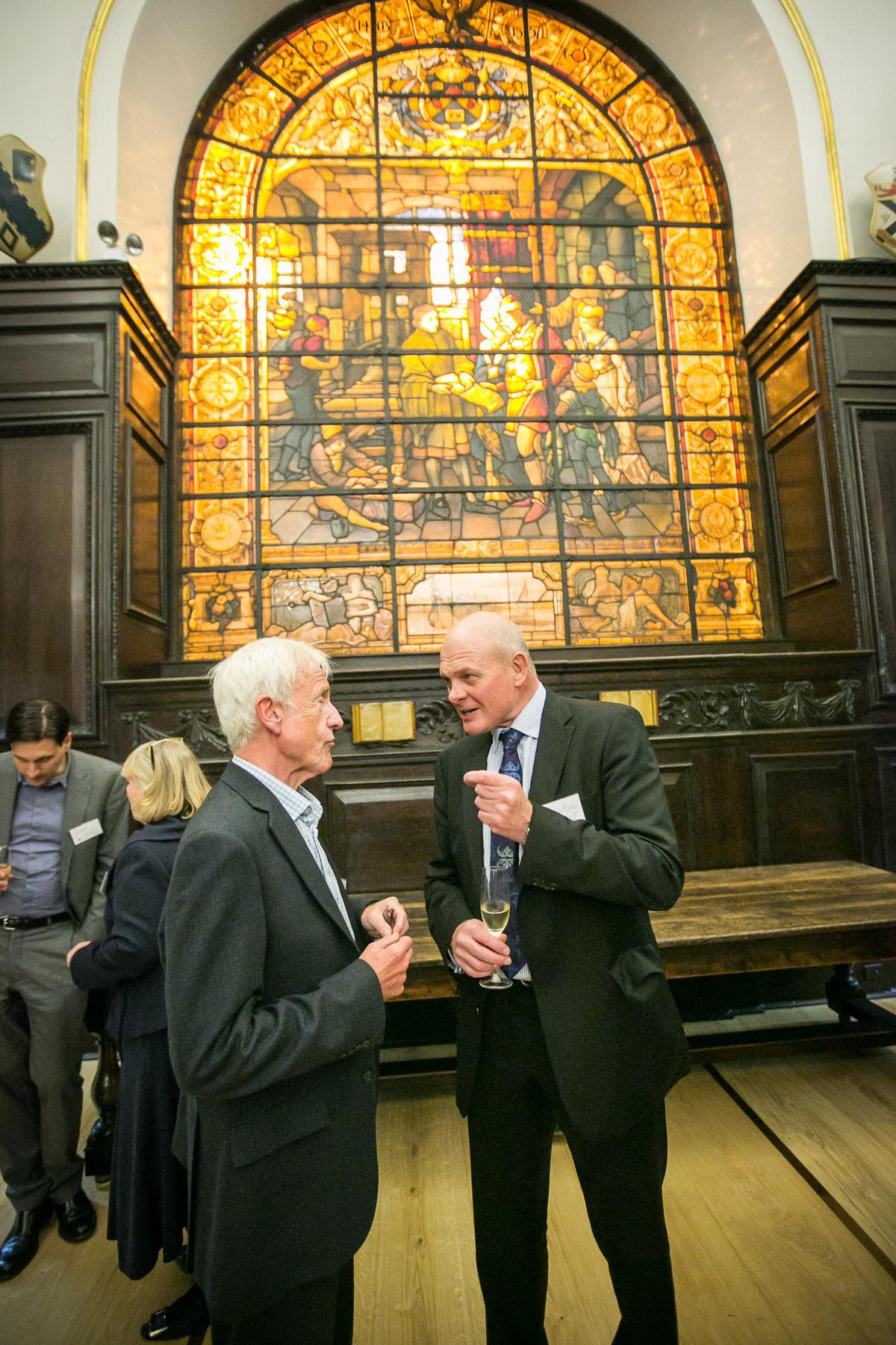 Philip Cotterell, Jonathan Nowell