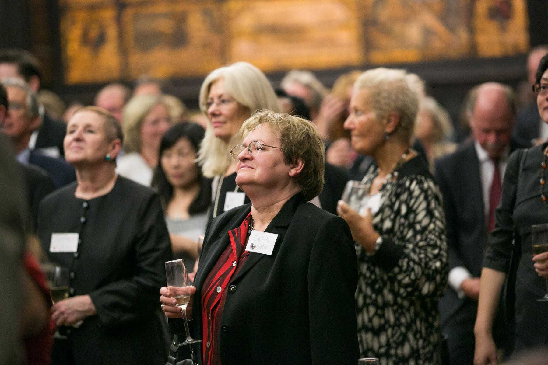 Lynette Owen, Sue Bradley, Katalin Katai, Marion Donne