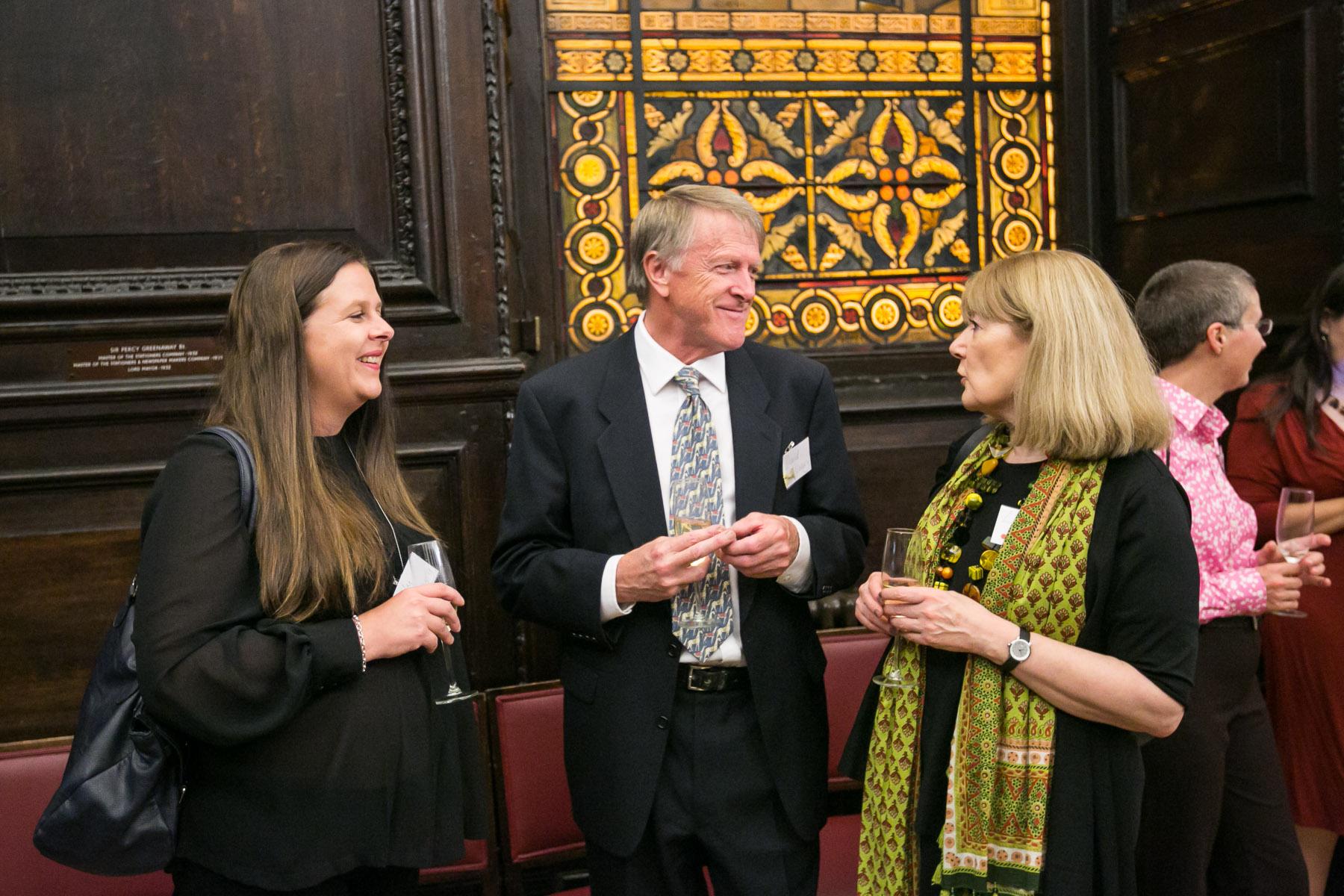 Sally Allbeury, David Allbeury, Lisa Highton, Nic Ford