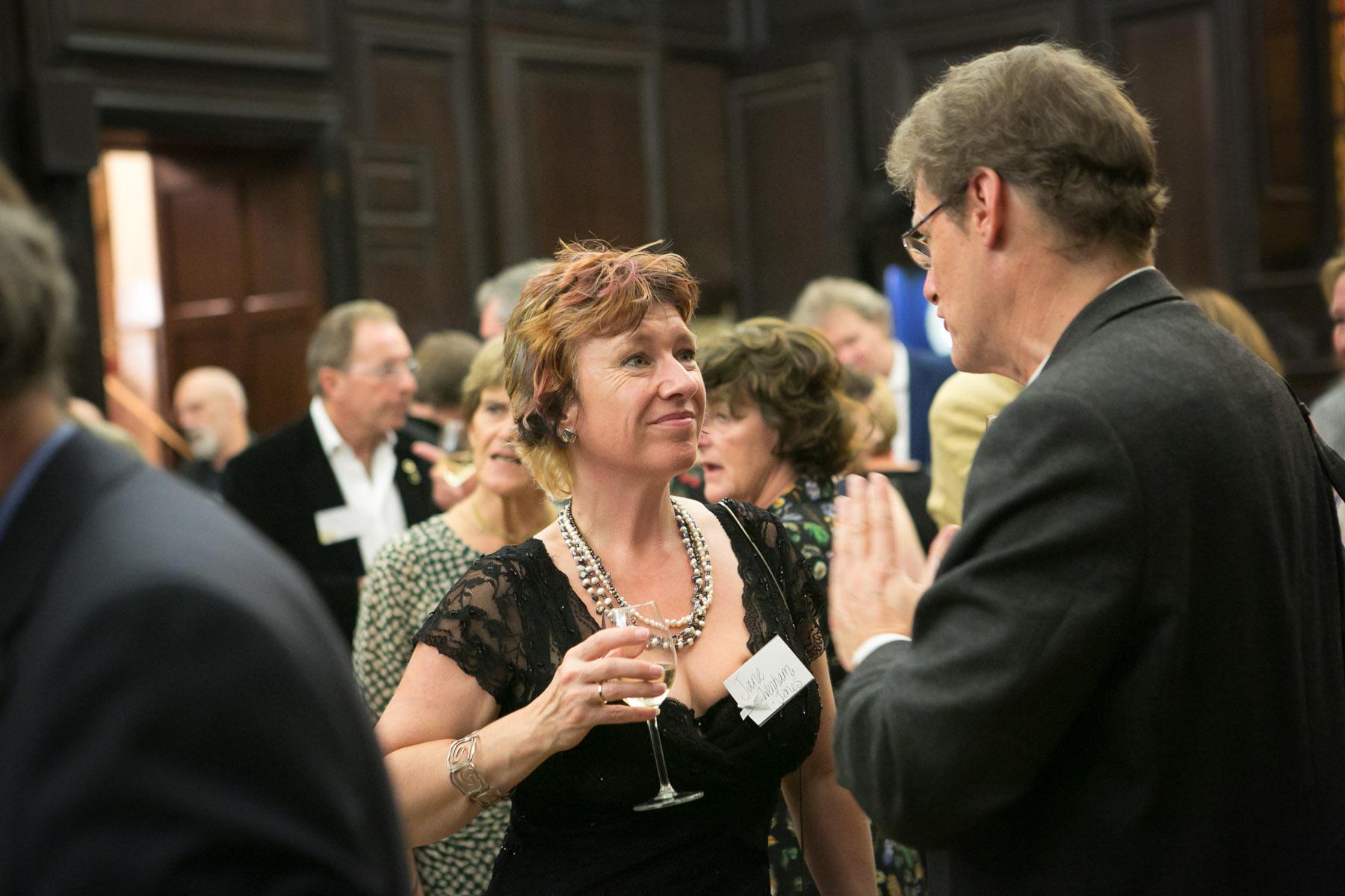 Jane Wenham-Jones, Peter Newsom
