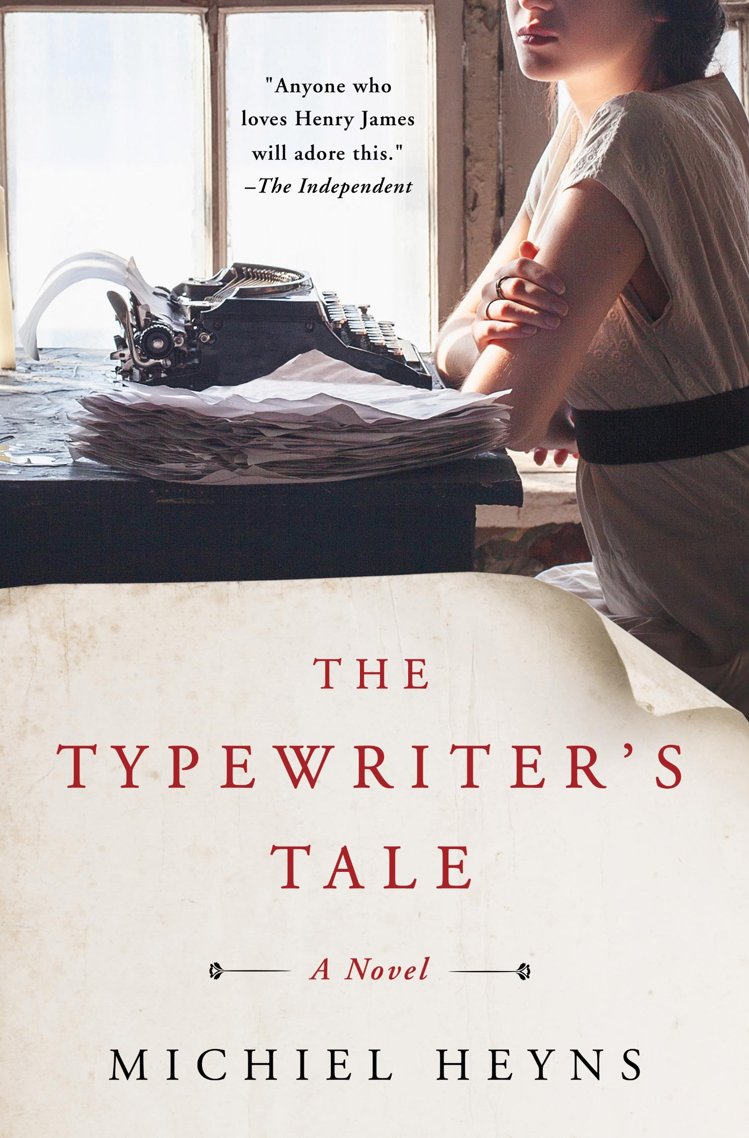 THE TYPEWRITER'S TALE  Literary fiction, 233 pages Freight (UK) , 2016 St Martin's Press (US), 2017 Jonathan Ball (South Africa) - November 2005  Shortlisted for the Commonwealth Prize Africa Region 2006 Shortlisted for the Herman Charles Bosman Prize in South Africa Shortlisted for the Commonwealth Prize  Frieda Worth is Henry James' fictional typewriter, caught up in the friendships and rivalries at James' house in Rye.