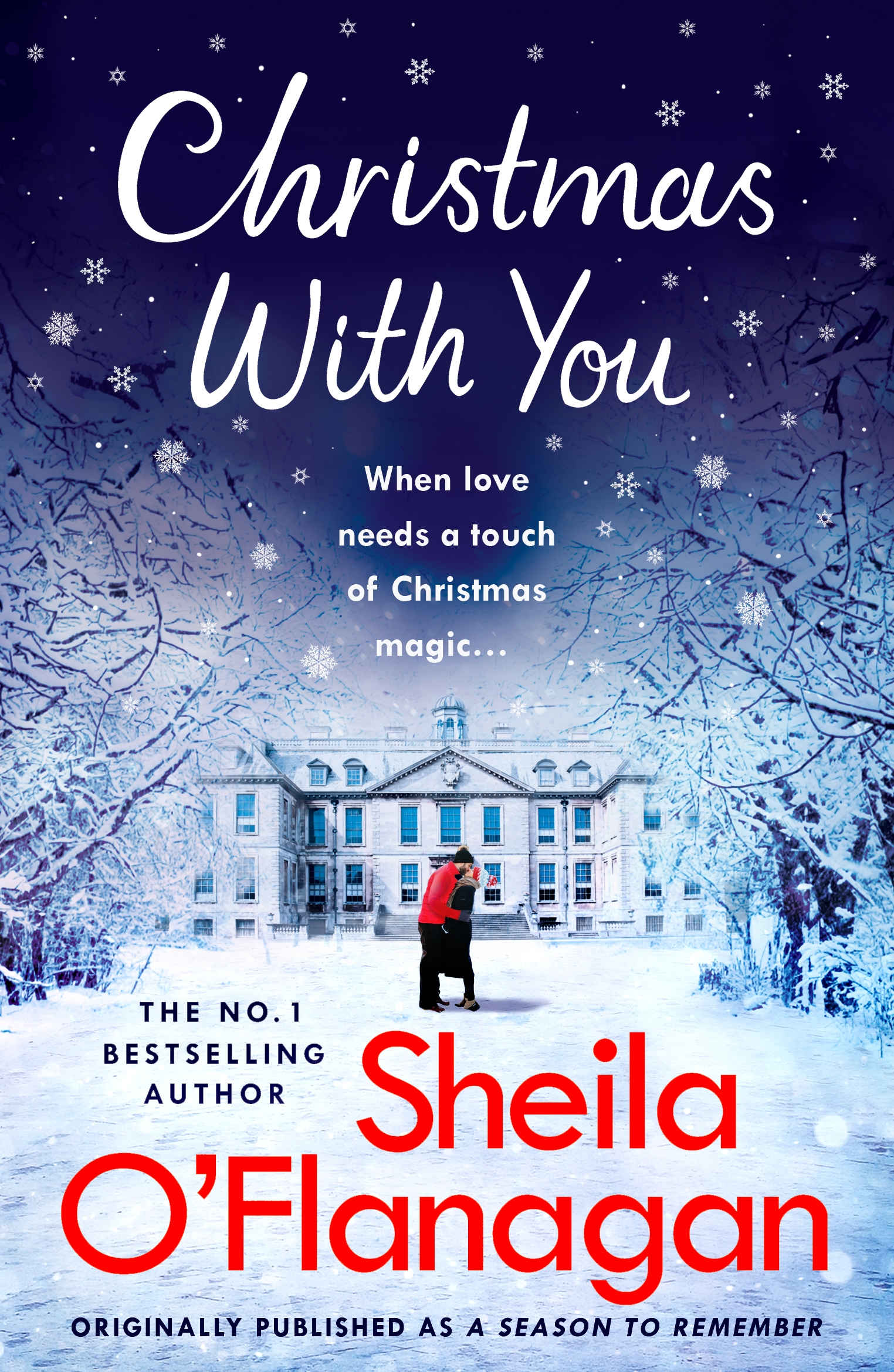 CHRISTMAS WITH YOU 2017 re-issue.jpg