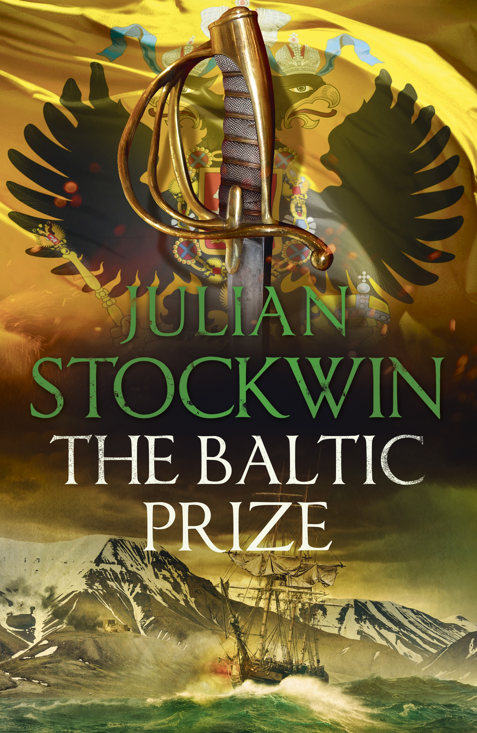019 BALTIC PRIZE (KYDD series) - STOCKWIN Julian - UK, Hodder.jpg