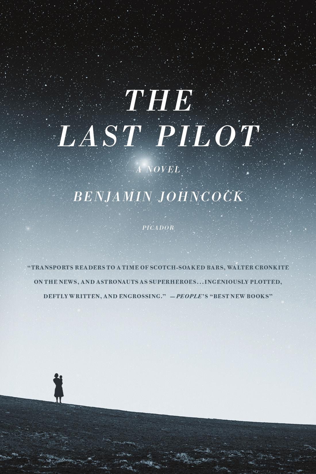 THE LAST PILOT Picador ppbk cover.jpg