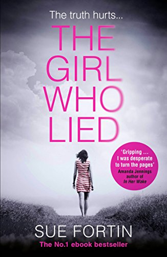 THE GIRL WHO LIED  Psychological thriller, 365 pages Harper Impulse, May 2016  Erin and Roisin were once friends until a fatal accident ruined both their lives. Now, Roisin has discovered a secret—one Erin has kept for over a decade—and she's determined to make Erin pay for her lies.  When Roisin suddenly disappears, suspicion soon lands on Erin. She would do anything to protect her family, but just how far is she willing to go when time is running out…?