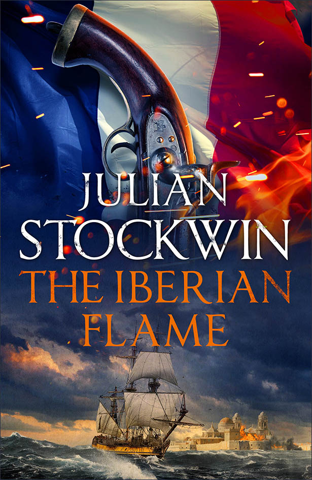 020 IBERIAN FLAME (KYDD series) - STOCKWIN Julian - UK, Hodder DRAFT.jpg