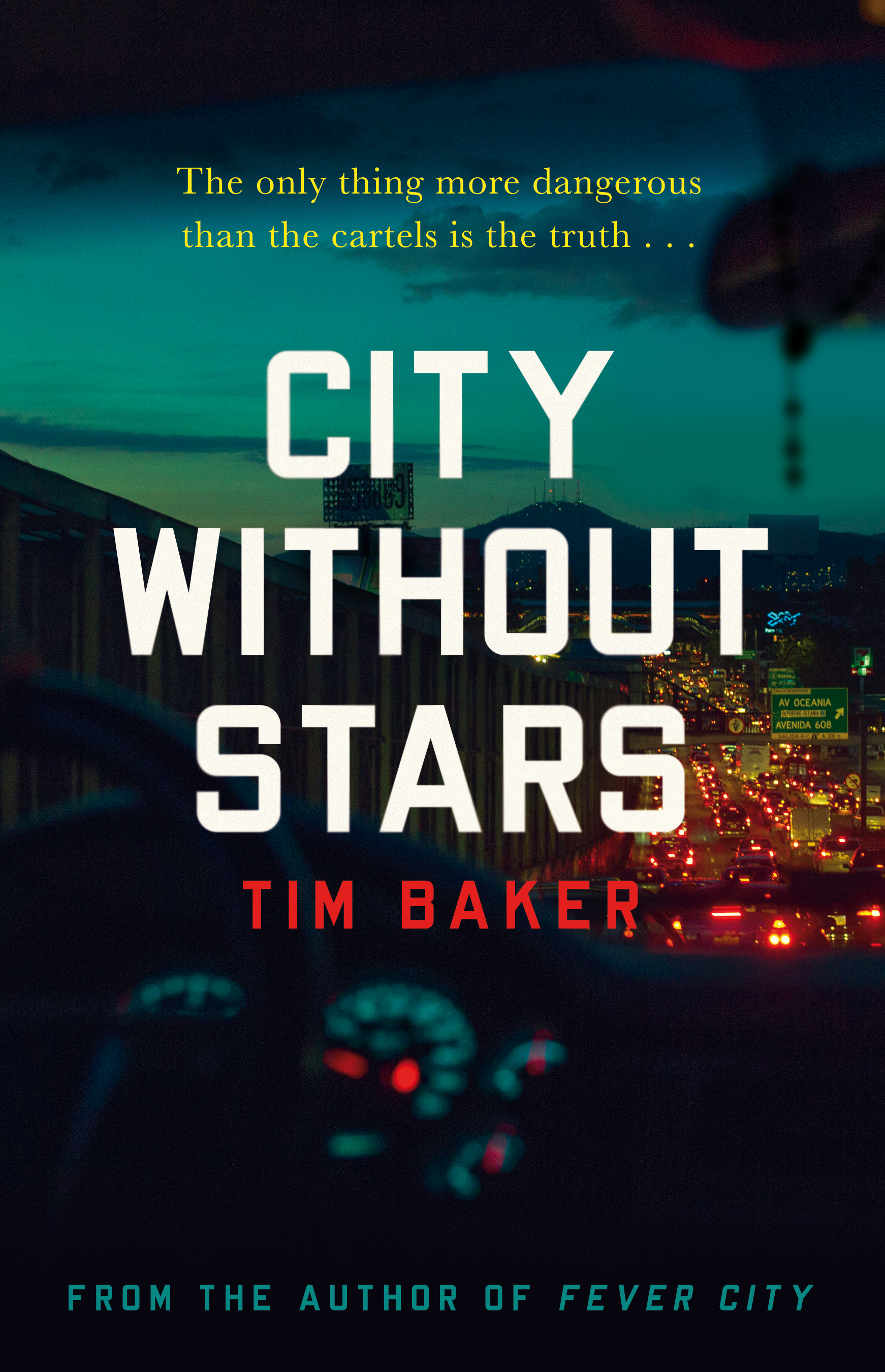 CITY WITHOUT STARS - BAKER Tim - UK Faber.jpg