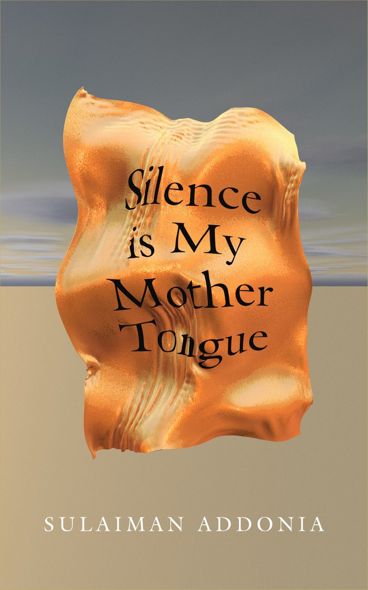 SILENCE IS MY MOTHER TONGUE  Literary, The Indigo Press, 308 pages, Oct 2018  Saba arrives in an East African refugee camp as a young girl, devastated to have been wrenched from school and forced to abandon her books as her family flees to safety. In this unfamiliar, crowded and often hostile environment, she must carve out a new existence. As she struggles to maintain her sense of self, she remains fiercely protective of her mute brother, Hagos – each sibling resisting the roles gender and society assign. Through a cast of complex, beautifully drawn characters, Sulaiman Addonia questions what it means to be a man, to be a woman, to be an individual when circumstance has forced the loss of all that makes a home or a future.  Addonia has written an insider's view of the textures of life in a refugee camp. Both intimate and epic, this subversive tale of transgression dissects society's ability to wage war on its own women and explores the stories we must tell to survive in a broken, inhospitable environment.