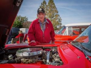 Earl Bradshaw, Event Participant