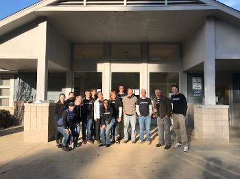 Biltmore Farms Volunteers