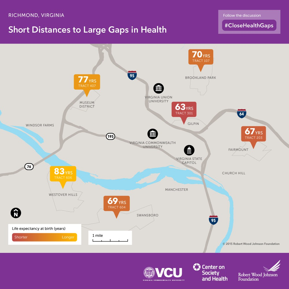http://www.societyhealth.vcu.edu/work/the-projects/mapping-life-expectancy.html