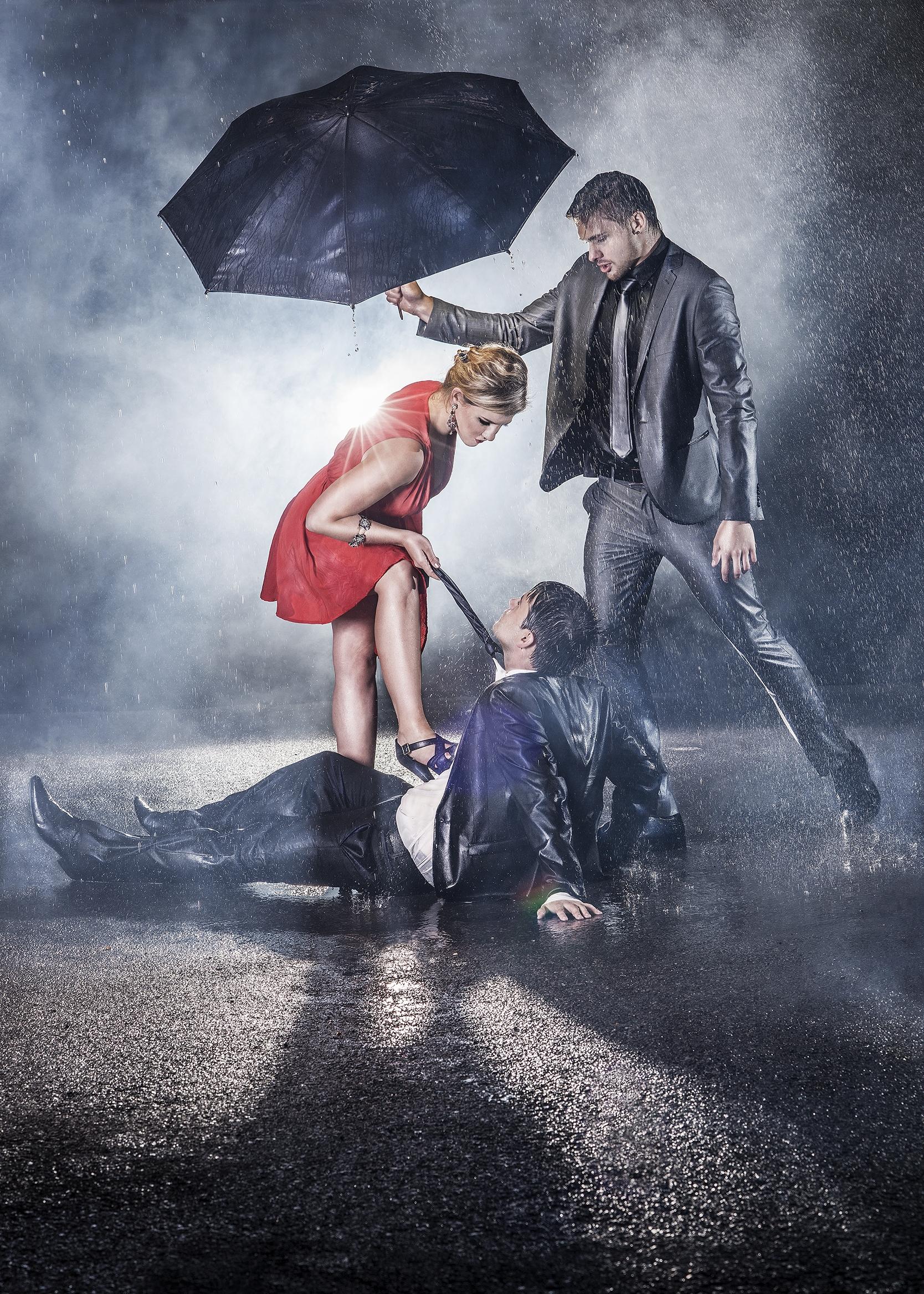 RajK_Femme_Fatale_Rain_Macine