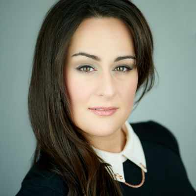 Ria Hountas-Hart BSN, RN, Certified Lash Artist