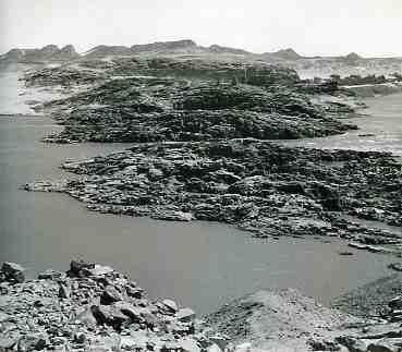 Nile Second cataract Semna photo.jpg