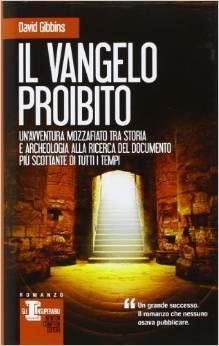 Italian second cover