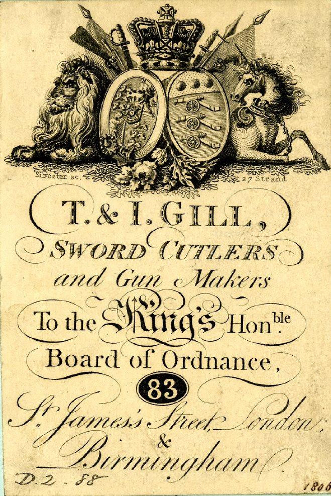 Gill gunmaker trade card 1806.jpg