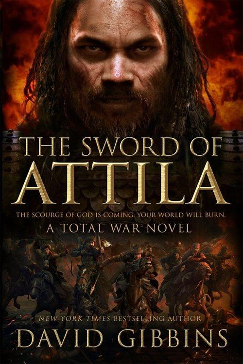 The Sword of Attila cover 1.jpg