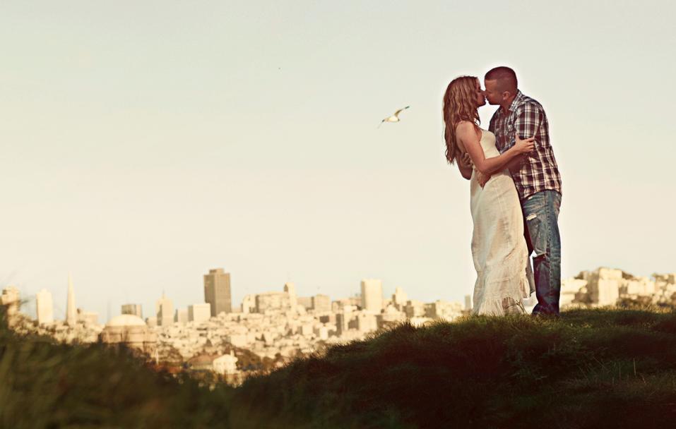 PORTFOLIO:    Couples and Engagements