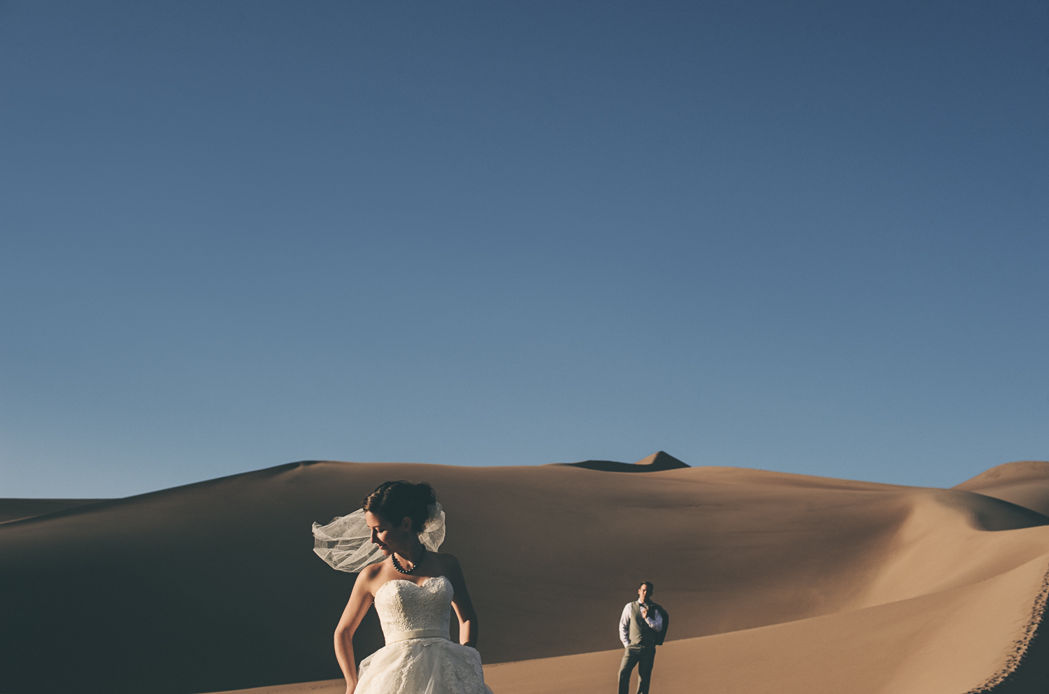 """FEATURED """"Day After"""" Photo Shoot   Sand Dunes"""