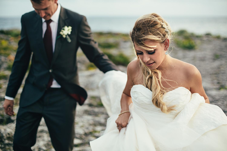 FEATURED WEDDING:   Grand Cayman