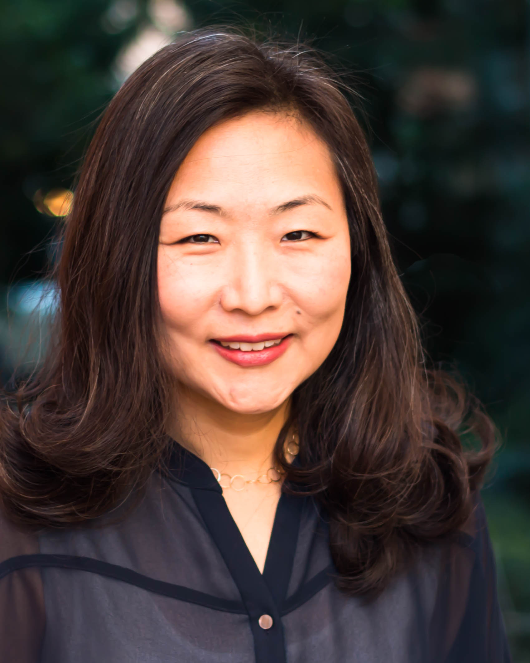 Sunna Jung